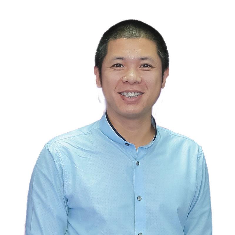 Giảng viên Nguyễn Tiến Huy