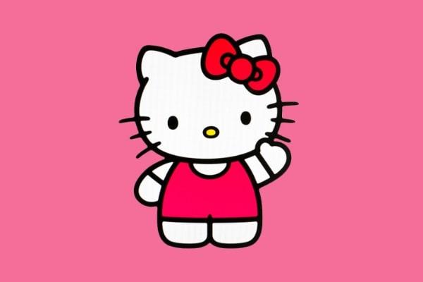 Hello Kitty Từ Sức Mạnh Của Dễ Thương đến Thương Hiệu Tỷ đô