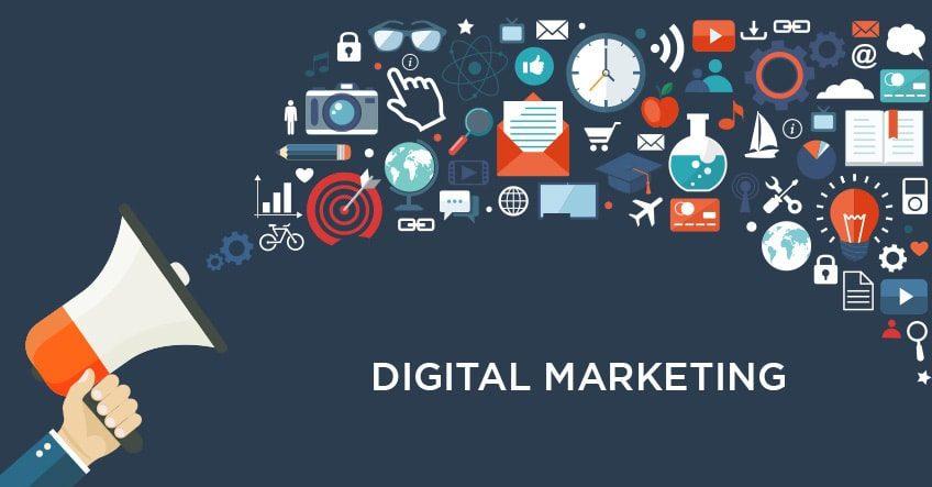 Cập nhật xu hướng Digital Marketing 2020 - 01